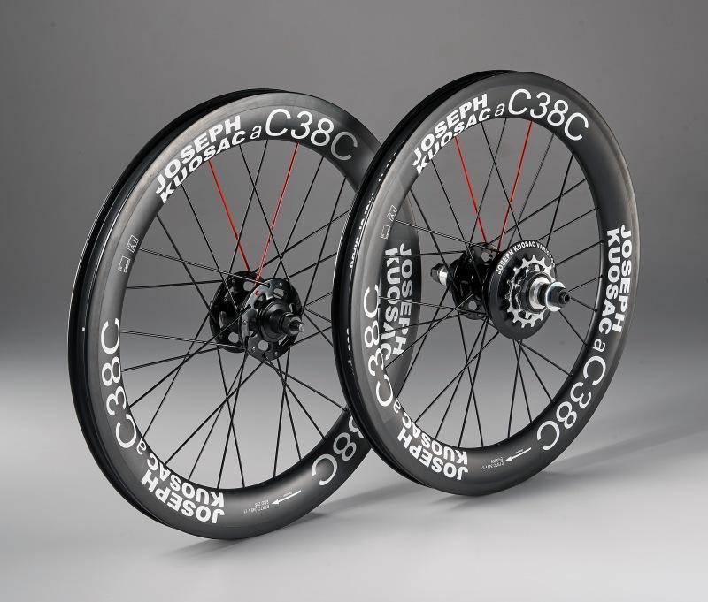 VARIOCOG Wheelset