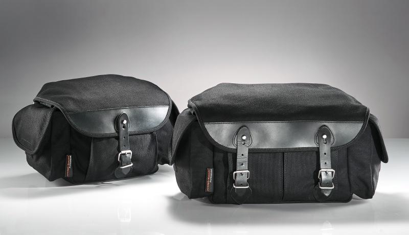 R & R+ Bags